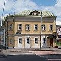 Povarskaya 54-46 June 2009 01.JPG