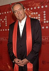 Powers Boothe w 2005 roku