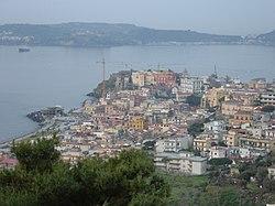 Panoramo de Pozzuoli