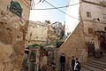 Présentation du plan de restauration de la casbah dAlger (5571578146).jpg