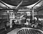 Praga E-114 (OK-LOA) na Světové výstavě v Paříži 1937.jpg