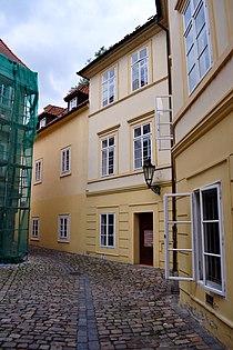 Praha, Staré Město, Marcellovský dům 02.JPG
