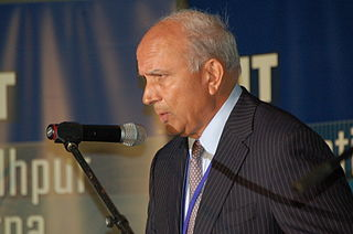 Prem Watsa Canadian business magnate, investor, and philanthropist