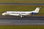 Premier Avia, P4-KUL, Embraer EMB-135BJ Legacy (37917061264).jpg