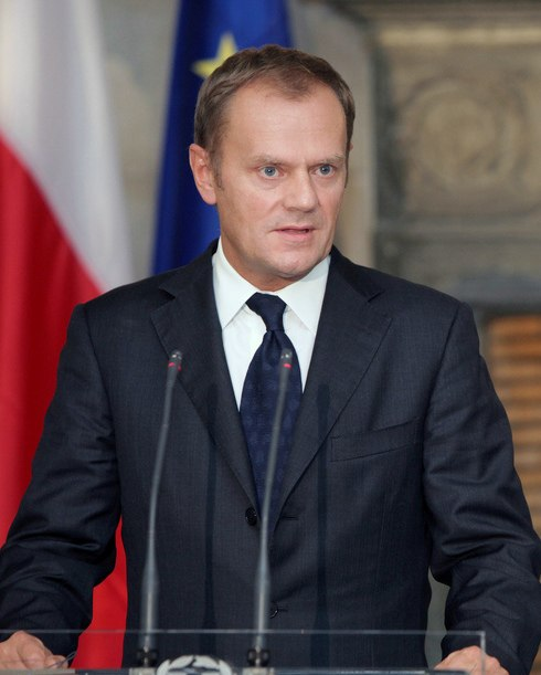 Premier RP D Tusk
