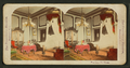 President's Bed Room, from Robert N. Dennis collection of stereoscopic views.png