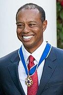Tiger Woods: Alter & Geburtstag