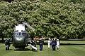 President Trump and First Lady Melania Trump's Trip to the United Kingdom (48007684311).jpg