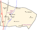 Pressigny-les-Pins - Hameaux.png
