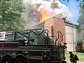 Preston Hall Fire, May 3, 2005 (4090617086).jpg