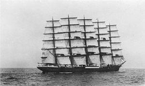 Preußen (ship)