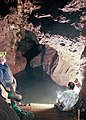 Pridhamsleigh Cavern, Devon. - geograph.org.uk - 1197963.jpg