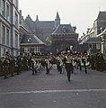 Prinsjesdag, muziekkorpsen, Bestanddeelnr 254-7706.jpg