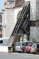Provins - église Sainte-Croix - contrefiche 01.jpg
