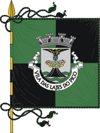 Lajes do Pico - Image: Pt lgp 1