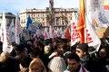 File:Pubblico alla manifestazione della Lega Nord a Milano, 22 01 2012.webm