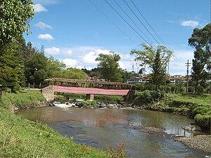 Rionegro - Puente Mejia