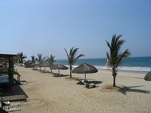 Tumbes Region - Punta Sal