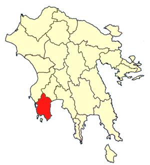 Pylia - Image: Pylia province