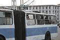 Pyongyang Trolleybus (6647261843).jpg
