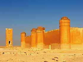 Image illustrative de l'article Qasr al-Hayr al-Sharqi