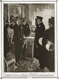 Hugo Meurer German admiral