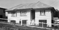Queensland State Archives 1553 House at June Street Mitchelton c 1950.png