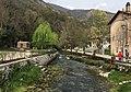 Quelle des Gorgazzo 04 in Polcenigo, Provinz Pordenone, Italien, Europäische Union.jpg