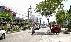 Quezon Boulevard