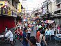 Quiapo street market in Manila.jpg