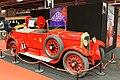 Rétromobile 2017 - Camion de pompiers Premiers Secours type 92 PS n° 27411 - 1926 - 001.jpg