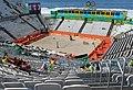 Río de Janeiro 2016 Beach Volleyball Copacabana Stadium.jpg