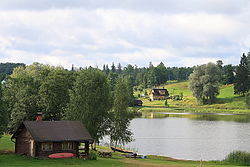 Ratasjärv in Rõuge Parish