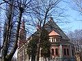 Rīgas Mārtiņa evaņģēliski luteriskā baznīca, Slokas iela 34, Rīga, Latvia - panoramio (2).jpg
