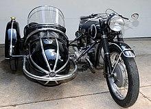 Motocykl Z Bocznym Wózkiem Wikipedia Wolna Encyklopedia