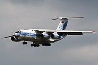 RA-76951 - IL76 - Volga-Dnepr Airlines