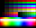 RGB 9bits palette color test chart.png