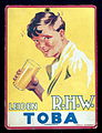 RHW TOBA Orangina old advertising sign.JPG
