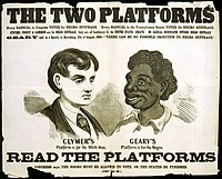 """The two platforms"" From a series of..."