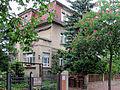 Rental villa Karl-Liebknecht-Straße 11
