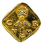 Raha; 5 markkaa; klippinki - ANT3-344 (musketti.M012-ANT3-344 1).jpg