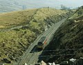 Railway cutting south of Birkett Tunnel, Mallerstang - geograph.org.uk - 124477.jpg