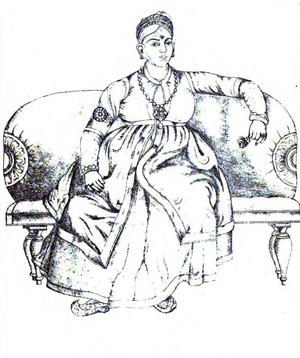 Raja Raja Varma Koil Thampuran - Raja Raja Varma Koil Thampuran Changanassery Laxmipuram Palace