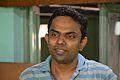 Rajeeb Dutta - Wikimedia Meetup - AMPS - Kolkata 2017-04-23 6770.JPG