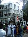 Rajgruha - the house of Dr. Babasaheb Ambedkar at Mumbai. 04.jpg