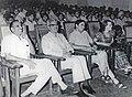 Rajiv Gandhi, Sonia Gandhi at The Doon School.jpg