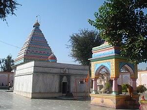 Shirur, Maharashtra - Image: Ramling