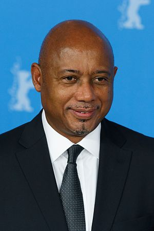 Raoul Peck - Peck in 2017