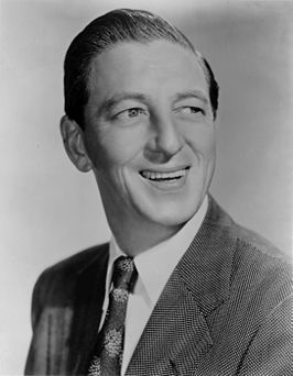 Ray Bolger in 1953