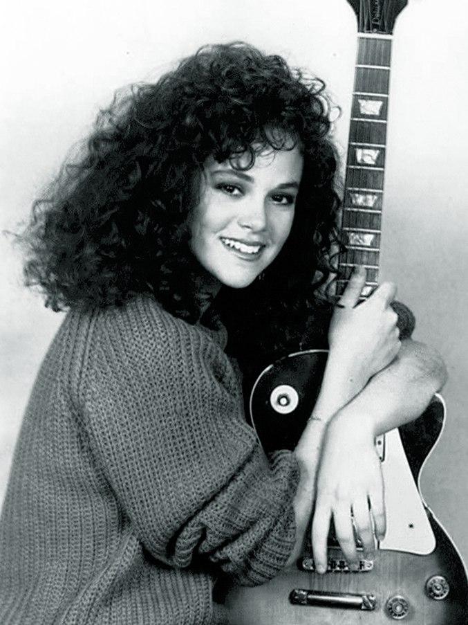 Rebecca Schaeffer 86-88